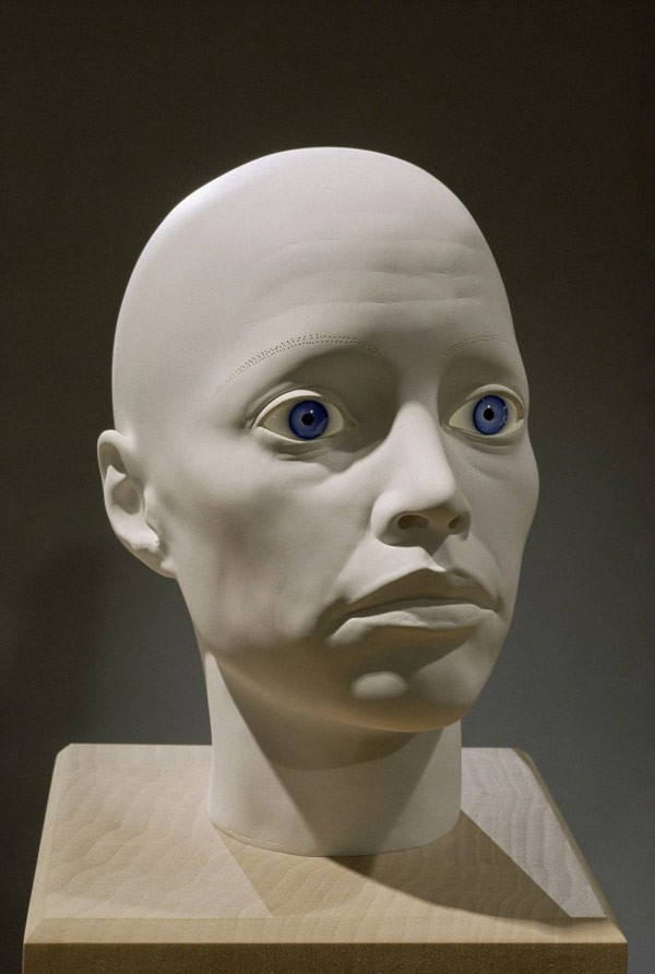 "Elizabeth King: ""Compass"" Exhibition at DANESE/COREY, NYC"