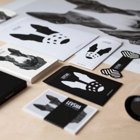 Levsha Designer Diary by Lesha Limonov