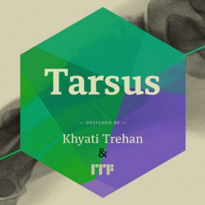 Tarsus Font Family from Indian Type Foundry