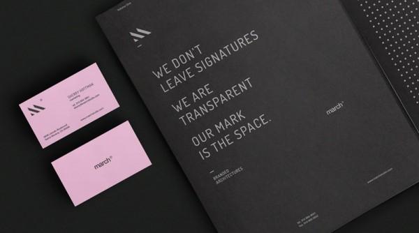Communication design by graphic designer Zivan Rosic.