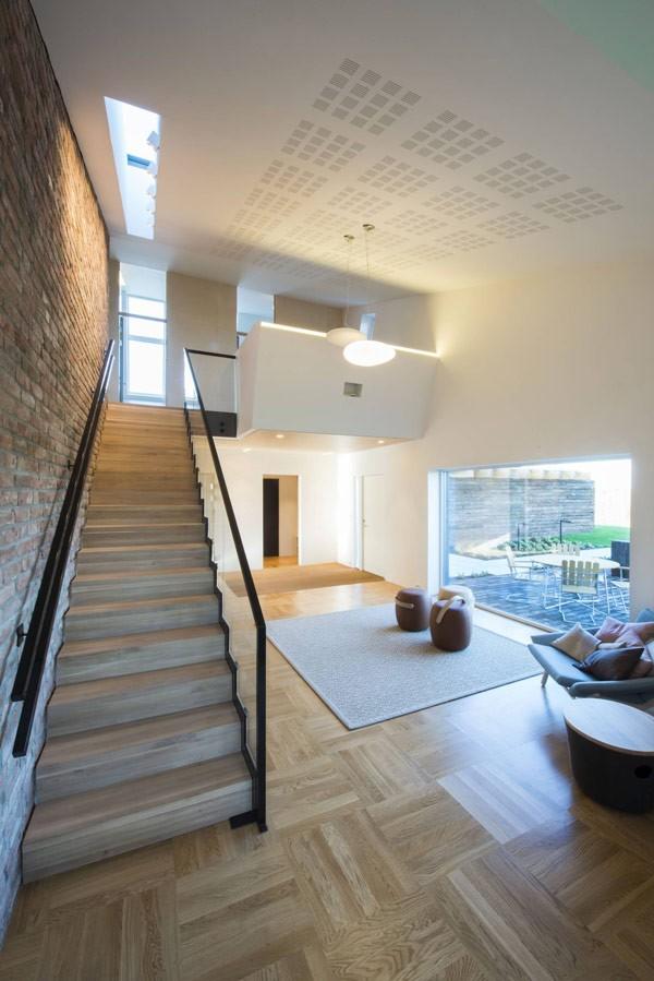 Sustainable Home: Plus House Larvik