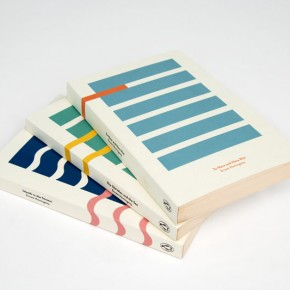 """""""Hemingway and the Sea"""" Book Cover Designs"""