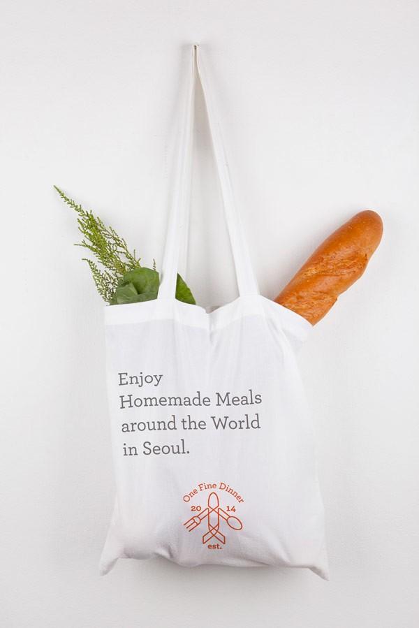 One Fine Dinner – Enjoy hommade meals around the world in Seoul.