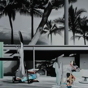Fabrizio Arrieta – Artist Spotlight