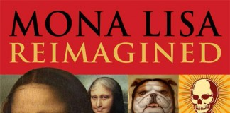 Mona Lisa Reimagined, a book by Erik Maell.