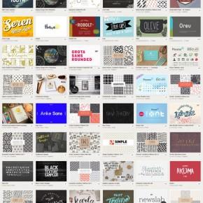 Creative Market's September Big Bundle