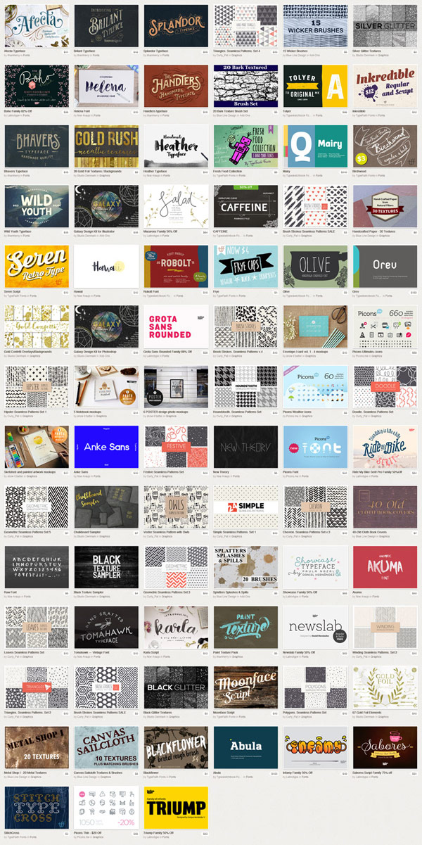 September Big Bundle – 81 products worth $1,660 for only $39!