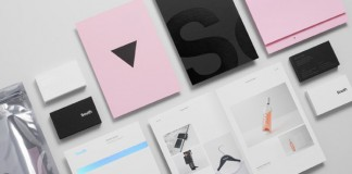 Studio South's new brand identity.