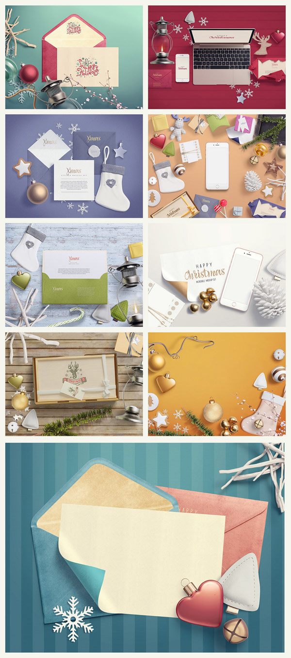 now you can create stylish christmas scenes create your own scenes or choose from the