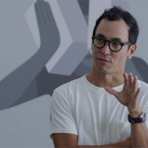Geoff McFetridge – Short Documentary Artist Portrait