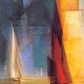 Lyonel Feininger – Artist Spotlight