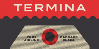 The Termina font family from Fort Foundry.