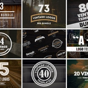 Over 650 Logos as Limited Time Offer
