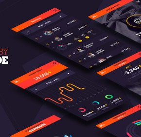 Sponsored by Gatorade – App Design by DLV BBDO Milan