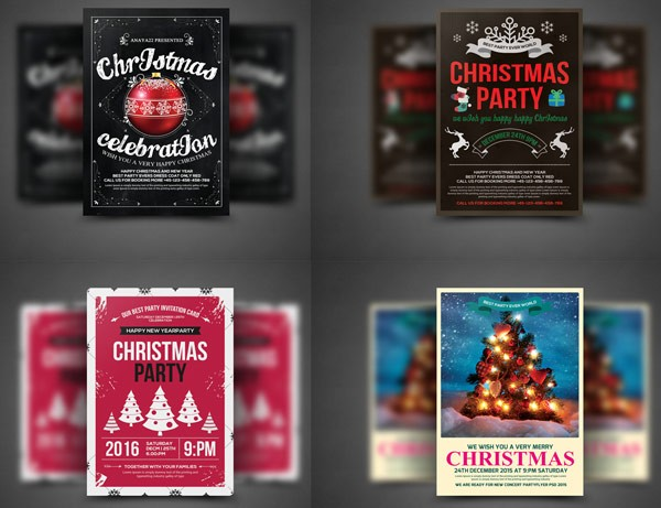 The bundle includes a nice variety of christmas and holiday designs for the winter season.