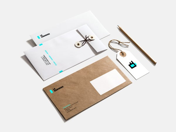 Freelance graphic designer Arturo Hernández developed a range of printed collateral.