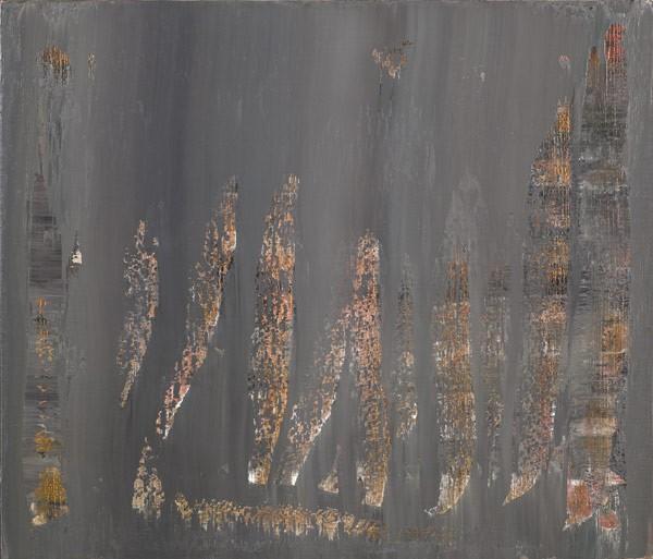 Gerhard Richter (born in Dresden in 1932) Abstraktes Bild, 1990