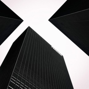Leica M Monochrom – Architecture Photography by Nick Frank