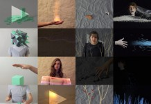 Visual Beat, an interactive music video created by Max Mörtl, a stop-motion animator and director from Hamburg, Germany.
