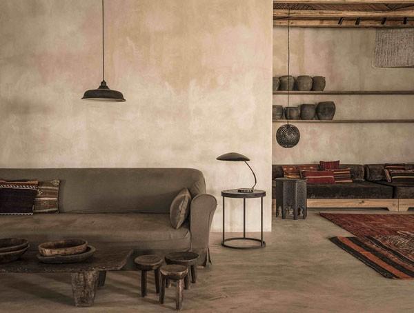 Interior Design Inspiration With Annabell Kutucu