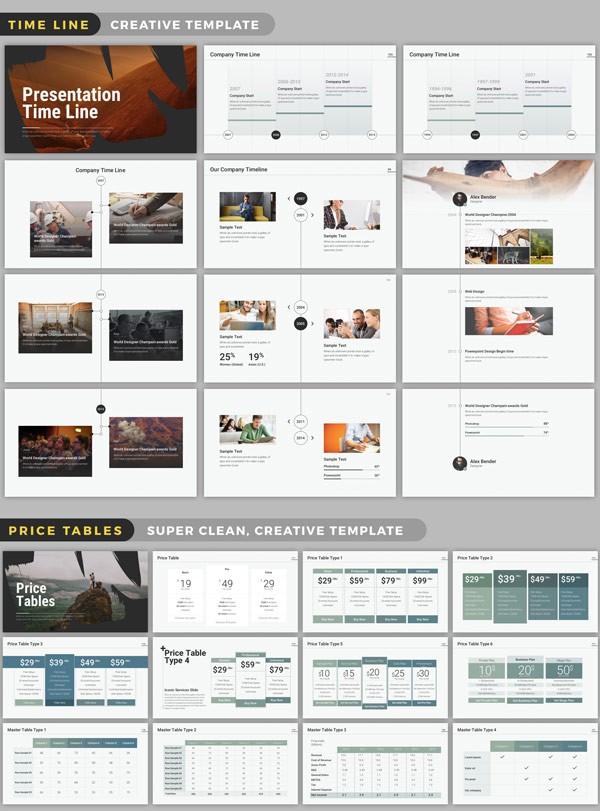 wild powerpoint presentation templates