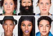 Martin Schoeller recently joined Instagram in support of the Greater West Hollywood Food Coalition (GWHFC).