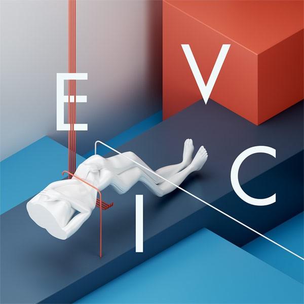 A digitally created artwork by creative director Jean-Michel Verbeeck.