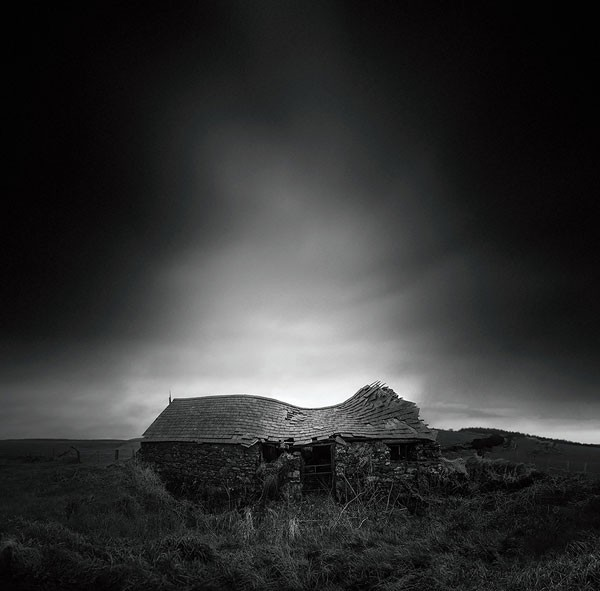 The last project in our list of best photography 2015, a photographic journey by Andy Lee to abandoned buildings and places.