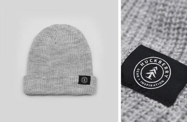 Also a woolen cap has been created.