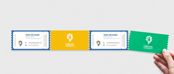 Bratus designed a colorful and friendly visual identity including numerous printed products.