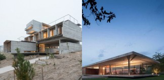 Best Architecture Features from 2015