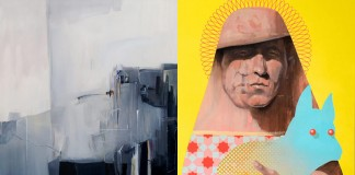 Best Art Inspiration in 2015 on WE AND THE COLOR