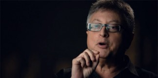 LG OLED TV – interview with Michael Uslan (Executive Producer of the Batman Movies).