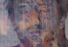 Red Bull Studio Collectives - Leif Podhajský and Eva Papamargariti.