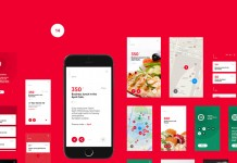 Deals is a mobile app that shows you the best discounts and special offers from places around you.
