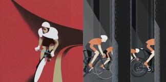 Volata – Limited Edition Cycling Prints