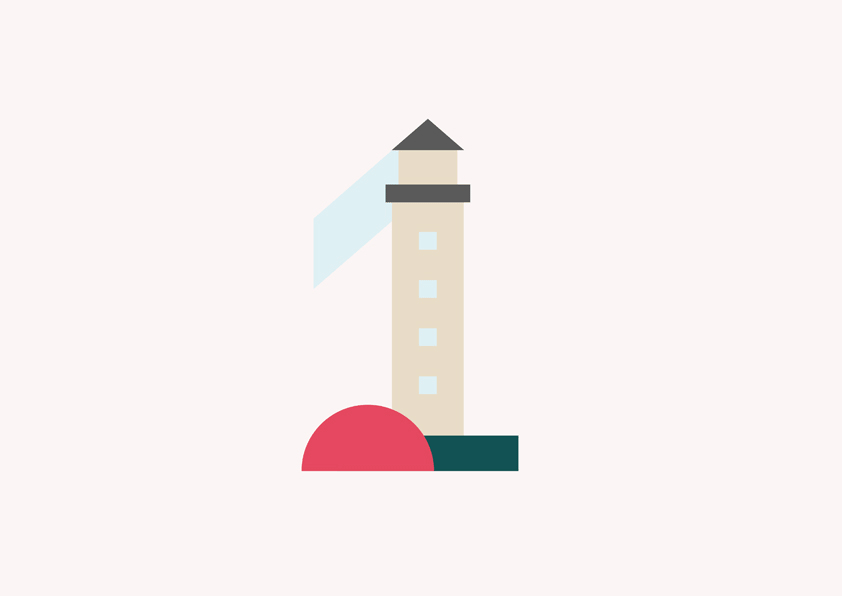 1 – La Habana (Morro lighthouse), Cuba.