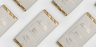 Cocoa Colony – chocolate brand identity and packaging design by studio Bravo.