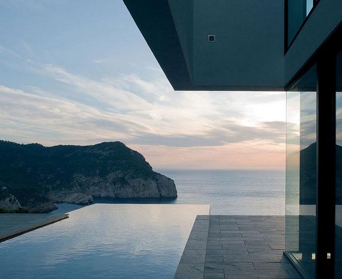 Dream House In Ibiza Spain