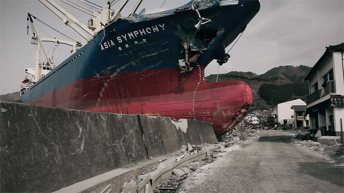 After Wave  Japan Tsunami 2011 Documentary