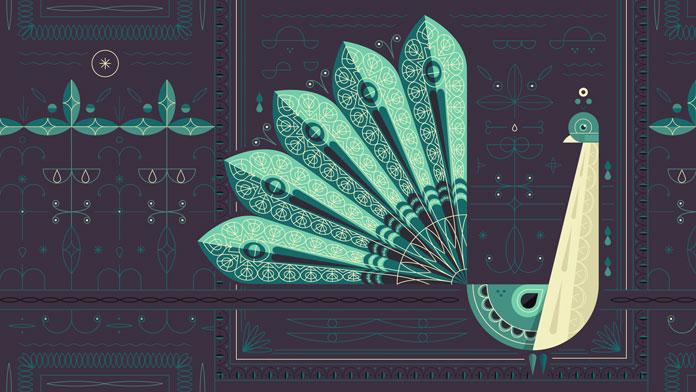 Adobe Creative Cloud Illustrations