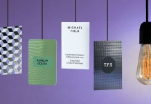 Create stylish and unique business cards, stationery, and promotional items with Moo.