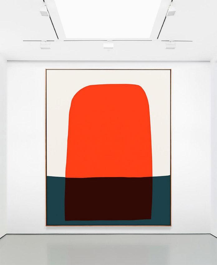 Large format artwork by Paul Kremer.