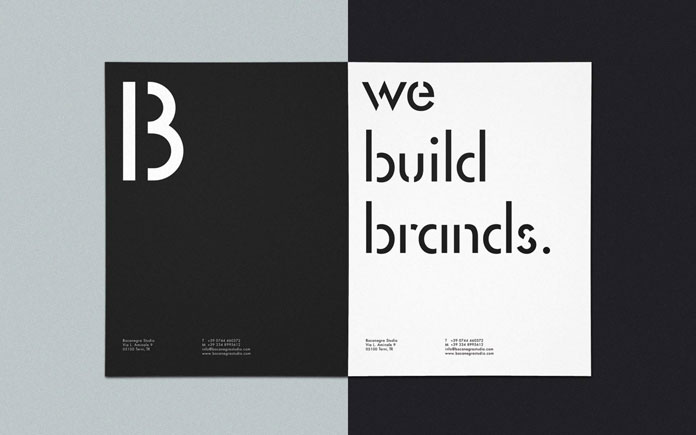 Bocanegra Studio - we build brands.