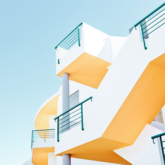 Architecture Photography Series matthias heiderich – minimalist architecture photography
