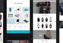 Uncode WordPress theme.