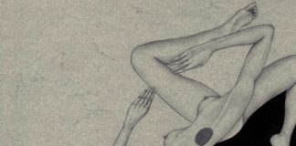 Coma, another piece of Alice Morishita's body of work.