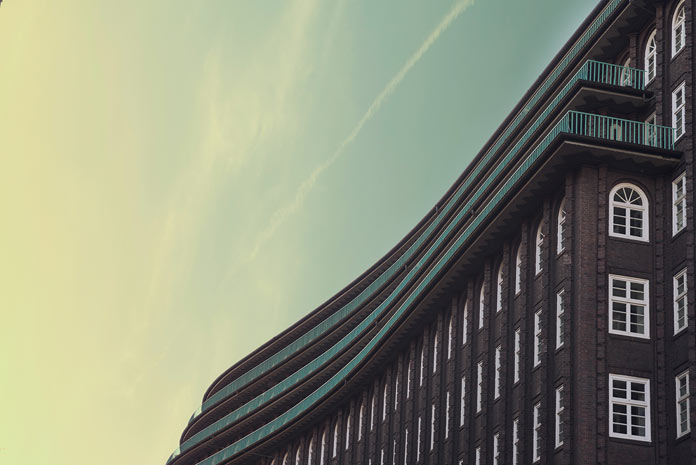 Photo from the ongoing project called Urban Geometry.