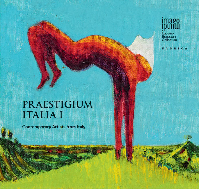Praestigium Italia I – Contemporary artists from Italy.