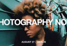 2016 EyeEm Photography Festival & Awards.